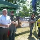 Powalczyli o Puchar Burmistrza Nowego Miasta Lubawskiego