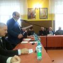 zebranie sprawozdawcze dla koła Nr 35